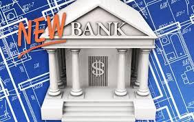 новый банк заем