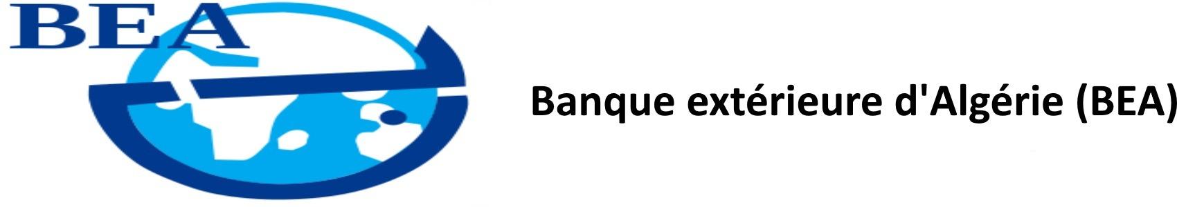 Banque extérieure d'Algérie (BEA)